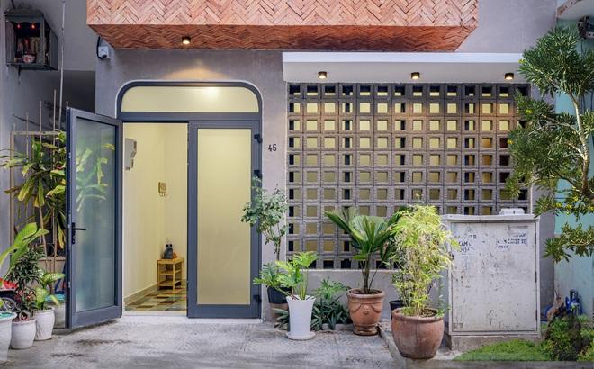 Ngôi nhà 50m2 trong hẻm ở Đà Nẵng có gì mà được giới thiệu trên báo Mỹ?
