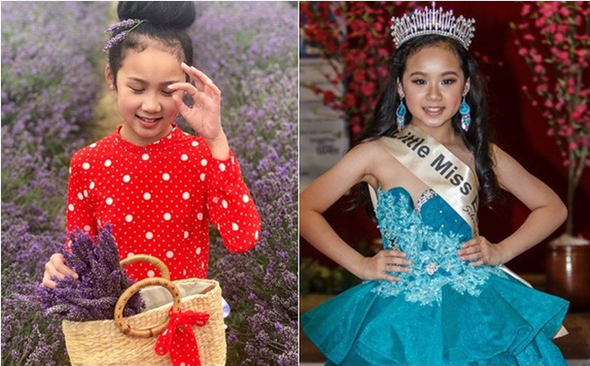 Cô bé người Việt đầu tiên học cùng trường con Hoàng tử Anh, sở hữu tài khoản ngân hàng khi mới 10 tuổi