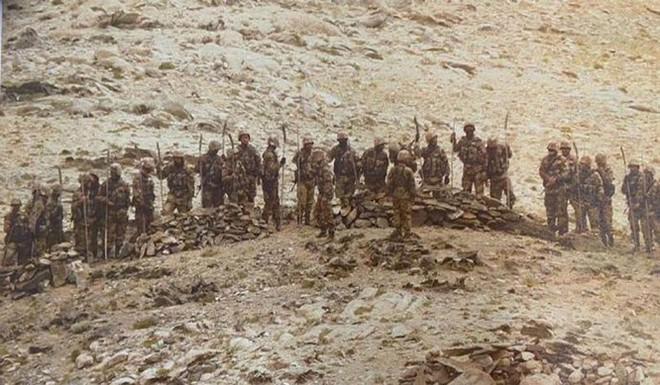 Hai bên Trung - Ấn nổ súng, Thời báo Hoàn cầu Trung Quốc dọa xóa sổ lực lượng Ấn Độ ở biên giới - Ảnh 2.