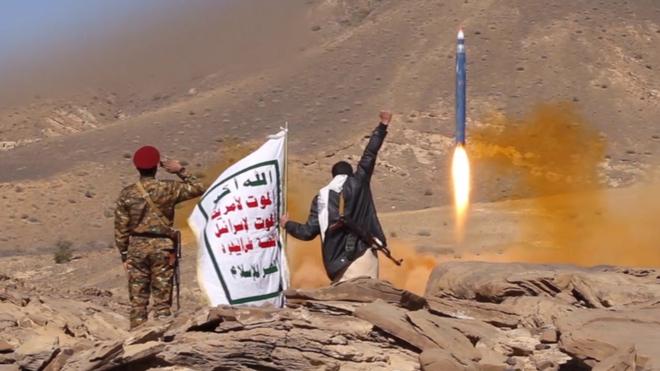 Trung Đông sôi sục: Iran ra cảnh báo nóng với Mỹ - Syria bị tấn công, nổ lớn ở Jordan - Ảnh 2.