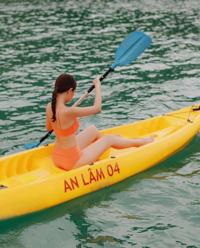 Cận cảnh thân hình nóng bỏng của Phạm Quỳnh Anh sau 2 năm ly hôn - Ảnh 8.