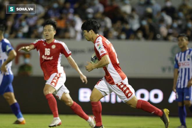BLV Quang Tùng: Công Phượng hay, nhưng TP.HCM sẽ dồn bóng cho người khác khi đấu Hà Nội - Ảnh 2.