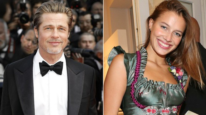 Phong độ tuổi 56 của Brad Pitt khiến phái nữ mê mẩn - Ảnh 6.