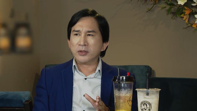 Kim Tử Long: Thuê mặt bằng 90 triệu, 6 tháng đầu không lãi, tháng thứ 7 ế khủng khiếp - Ảnh 5.