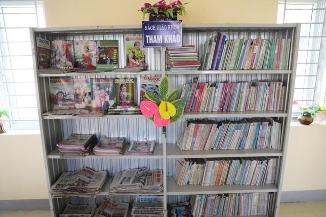 Kêu gọi ủng hộ sách cho 6 trường THCS tại Can Lộc, Hà Tĩnh - Ảnh 2.