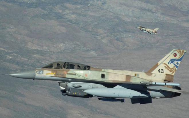 Israel phủ nhận cáo buộc tấn công vào Aleppo, Syria - Ảnh 1.