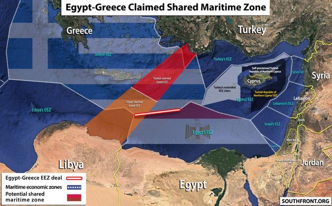 Syria bị tấn công, tên lửa S-300 bất lực, thiệt hại lớn - EU cảnh báo nóng với Thổ Nhĩ Kỳ - Ảnh 2.