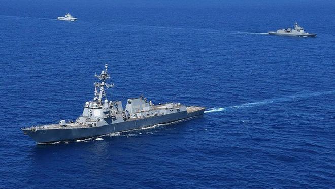 Bài 1: Học giả Trung Quốc: Quan hệ Trung-Mỹ đang trong tình trạng trước Sự kiện Trân Châu Cảng - Ảnh 3.