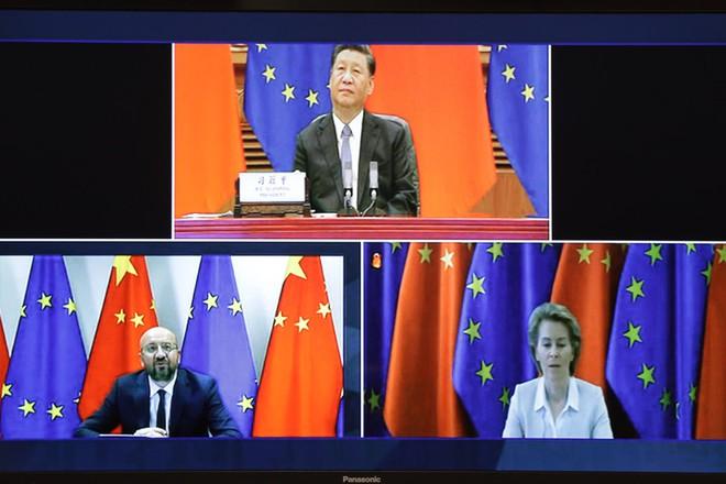 Quan hệ EU-TQ sau thảm họa ngoại giao của ông Vương Nghị: Nếu coi TQ là kẻ thù, EU sẽ ăn trái đắng? - Ảnh 1.
