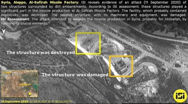 Israel giở trò khiến S-400 Nga và S-300 Syria tịt ngòi, thiệt hại nặng: Cảnh báo nóng? - Ảnh 2.