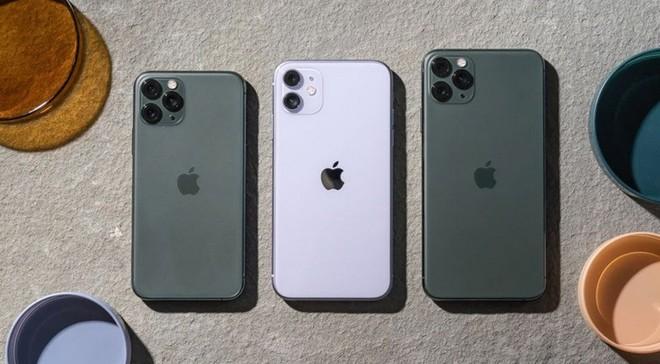 Số người quan tâm đến iPhone 11 bất ngờ giảm mạnh, dồn sự quan tâm đến iPhone 12 sắp ra mắt - Ảnh 2.