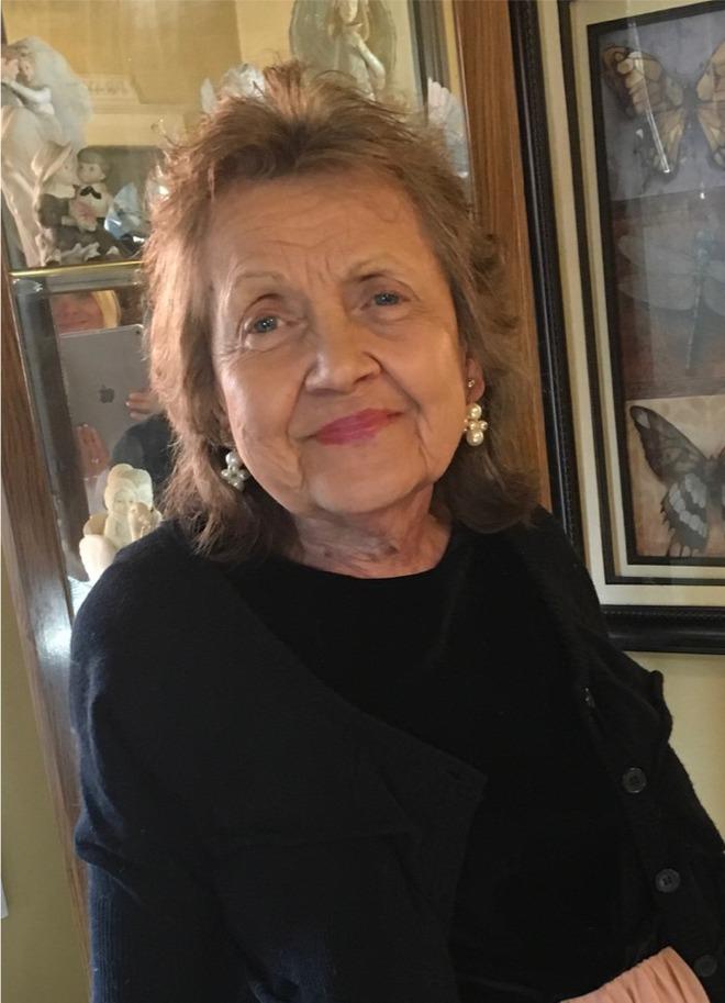 31 năm sau hai lần mắc ung thư, cụ bà 80 tuổi vẫn hồng hào rạng rỡ - Ảnh 11.