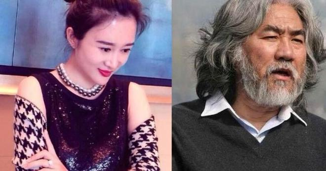 Ông trùm phim kiếm hiệp Kim Dung đón con gái ở tuổi 69 - Ảnh 2.