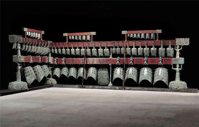 Khai quật thủy mộ độc nhất vô nhị tại Trung Quốc: Những thứ bên trong khiến giới khảo cổ kinh ngạc - Ảnh 6.