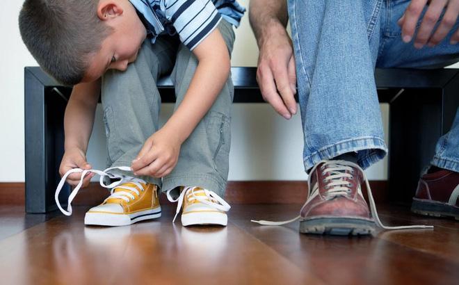Muốn trẻ lớn lên trở thành người ưu tú, 7 việc này cha mẹ nhất định phải nói với con