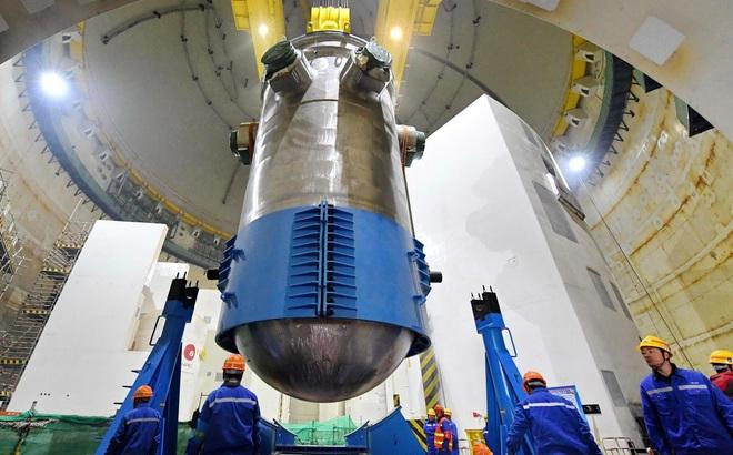 """Nội địa hóa công nghệ hạt nhân: TQ tìm cách phá tan mọi """"xiềng xích"""" từ Mỹ, mở đường cho tham vọng của """"Rồng"""""""