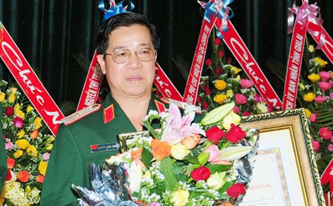 Ủy ban Kiểm tra Trung ương thi hành kỷ luật 3 Thiếu tướng, 6 Đại tá quân đội