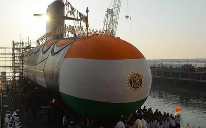 Ấn Độ tìm được đồng minh bất ngờ để chống Trung Quốc