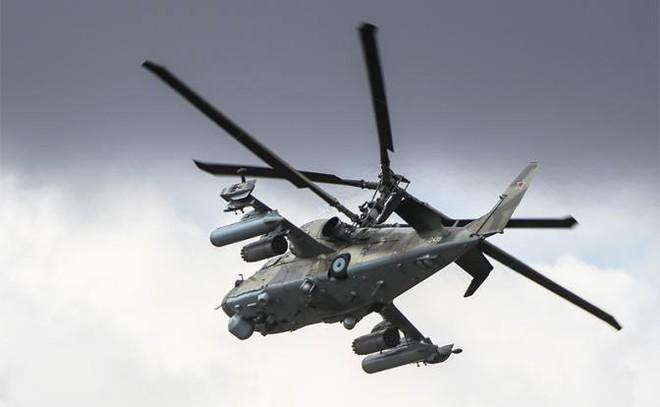 Tên lửa Sản phẩm 305 của Nga sẽ đè bẹp AGM-114 Hellfire Mỹ? - Ảnh 1.