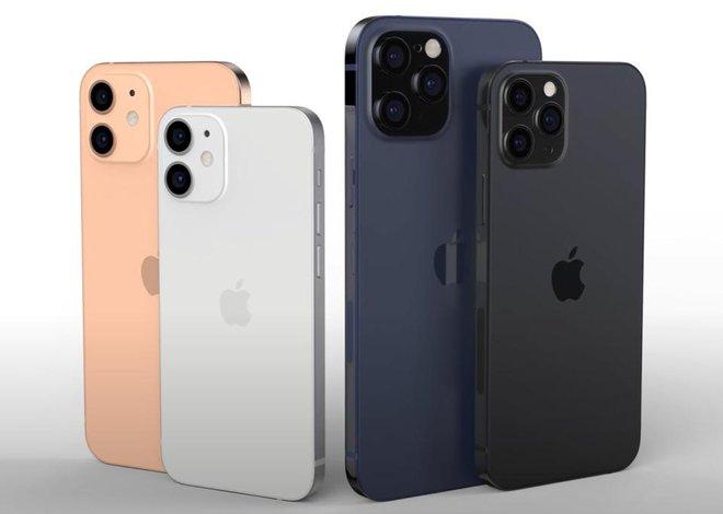 """Loạt điện thoại 5G giá rẻ đang có sẽ """"đối đầu"""" với tân binh iPhone 12 - Ảnh 1."""