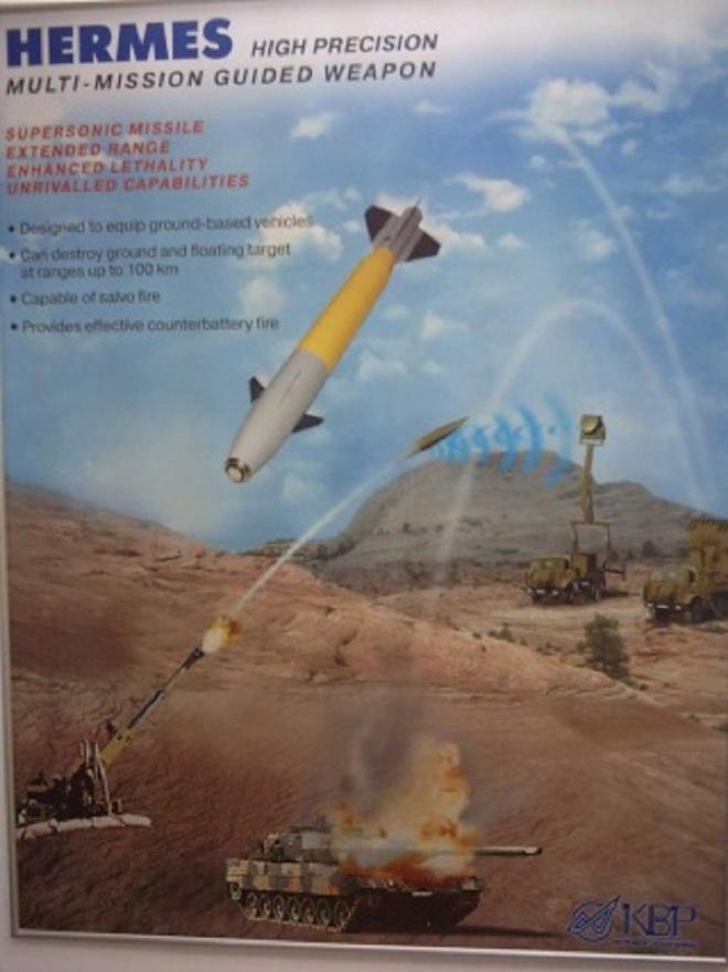 Tên lửa Sản phẩm 305 của Nga sẽ đè bẹp AGM-114 Hellfire Mỹ? - Ảnh 2.