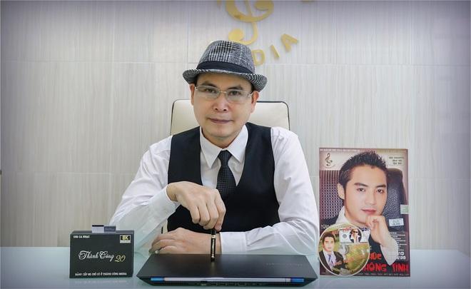 Nhạc sĩ Tỷ phú không tình là đại gia có tiếng ở Sài thành: Đổ vỡ hôn nhân, 10 năm ở ẩn - Ảnh 1.