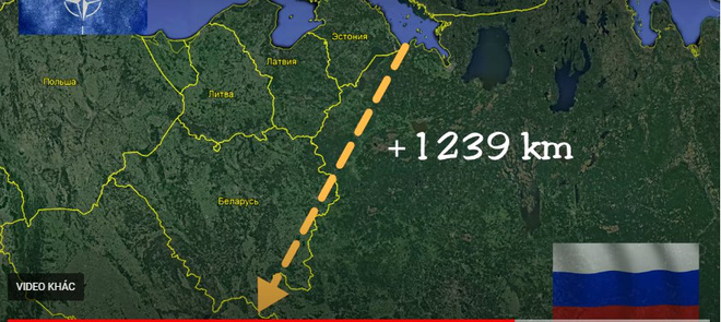 Vai trò của Belarus trong giằng co chiến lược Nga-NATO - Ảnh 3.