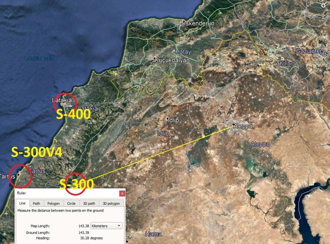 Israel giở trò khiến S-400 Nga và S-300 Syria tịt ngòi, thiệt hại nặng: Cảnh báo nóng? - Ảnh 5.