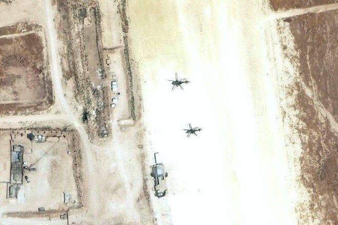 Nga hất cẳng Mỹ, chiếm căn cứ chiến lược ở Đông Bắc Syria - Ảnh 2.