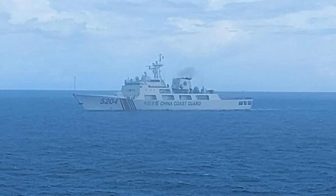 Hành động của Indonesia có đủ cứng rắn để răn đe Trung Quốc ở Biển Đông? - Ảnh 2.