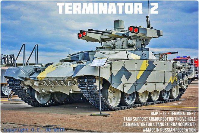 Số phận Kẻ huỷ diệt Terminator Nga được định đoạt: Nạn nhân của khủng hoảng? - Ảnh 5.