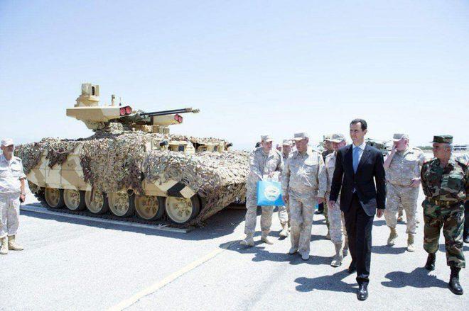 Số phận Kẻ huỷ diệt Terminator Nga được định đoạt: Nạn nhân của khủng hoảng? - Ảnh 3.