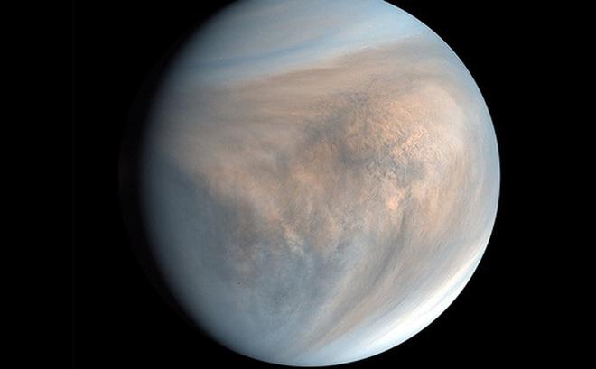 Nghiên cứu mới: Phát hiện ra dấu vết của sự sống trong khí quyển Sao Kim, hành tinh 'sát vách' Trái Đất