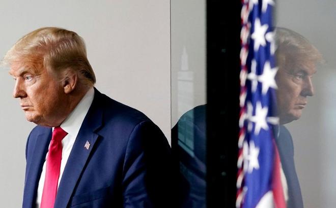 Cố vấn của Trump: Tổng thống có thể bị dẫn trước nhưng vẫn thắng vào Ngày Bầu cử
