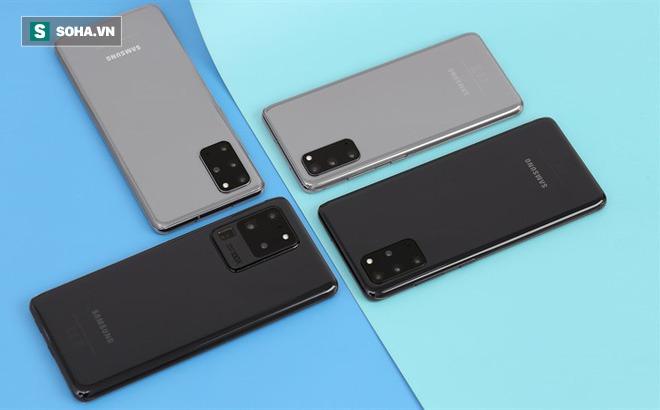 """Loạt điện thoại 5G giá rẻ sẽ """"đối đầu"""" với """"tân binh"""" iPhone 12"""