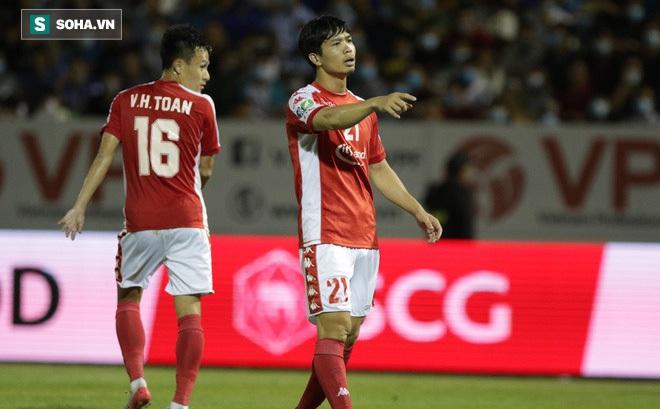 HLV Hà Nội FC: