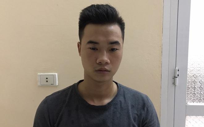 Bé gái ở Quảng Ninh viết giấy tố giác gã trai cho sử dụng ma túy, hiếp dâm