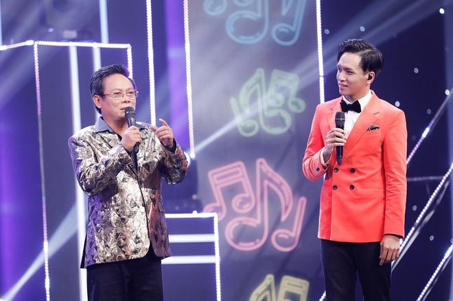 Nghệ sĩ Tấn Hoàng: Bây giờ ai mời hát đám giỗ, đám ma gì tôi cũng nhận - Ảnh 3.