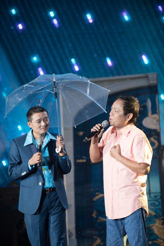 Nghệ sĩ Tấn Hoàng: Bây giờ ai mời hát đám giỗ, đám ma gì tôi cũng nhận - Ảnh 1.