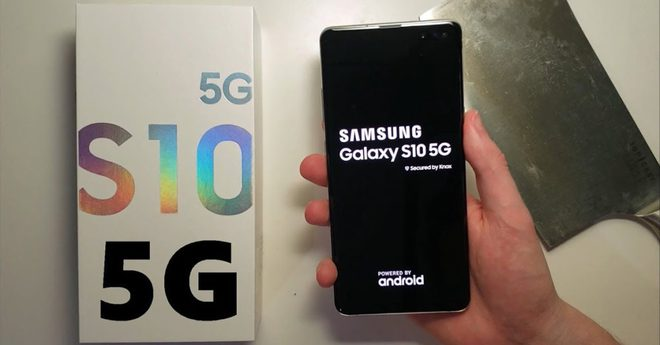 """Loạt điện thoại 5G giá rẻ đang có sẽ """"đối đầu"""" với tân binh iPhone 12 - Ảnh 3."""