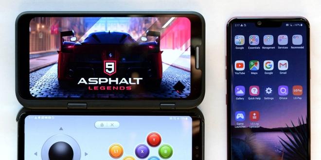 """Loạt điện thoại 5G giá rẻ đang có sẽ """"đối đầu"""" với tân binh iPhone 12 - Ảnh 5."""