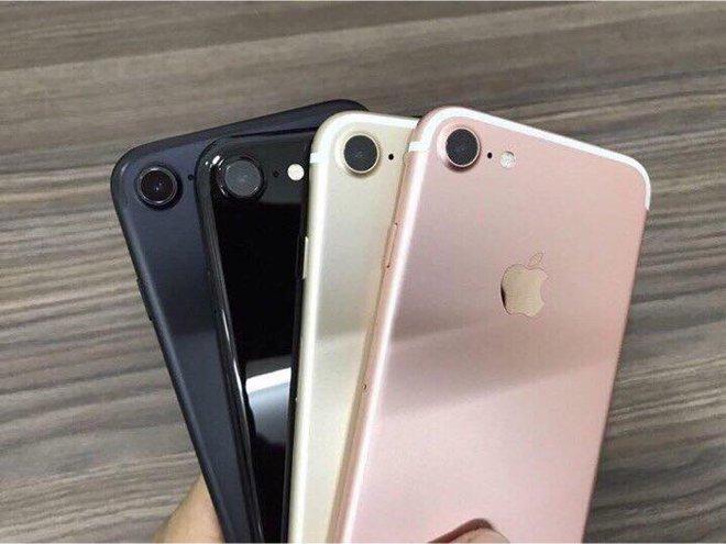 Loạt iPhone đầu tiên về Việt Nam có giá không tưởng - Ảnh 8.