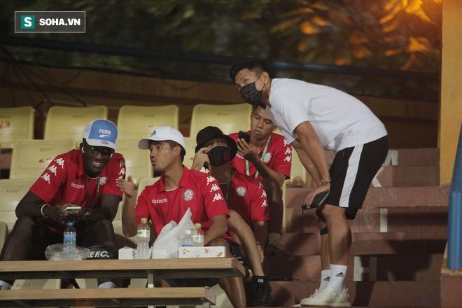 Chuyên gia Vũ Mạnh Hải: TP.HCM thua Hà Nội vì điểm yếu cũng đang khiến thầy Park đau đầu - Ảnh 3.