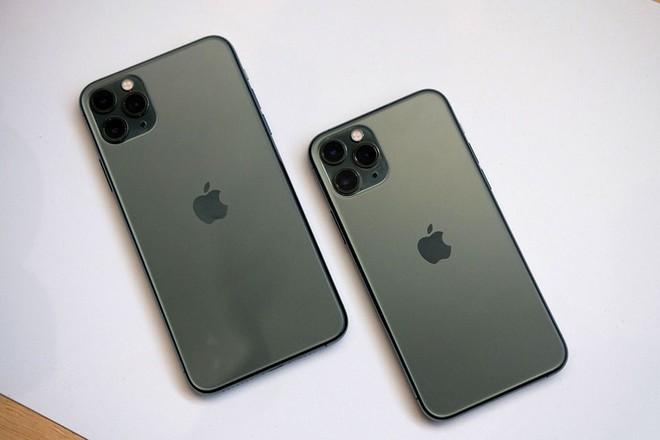 Loạt iPhone đầu tiên về Việt Nam có giá không tưởng - Ảnh 4.