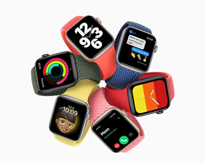 Apple Watch phiên bản rẻ nhất vừa ra mắt khi về Việt Nam được bán với giá bao nhiêu? - Ảnh 1.