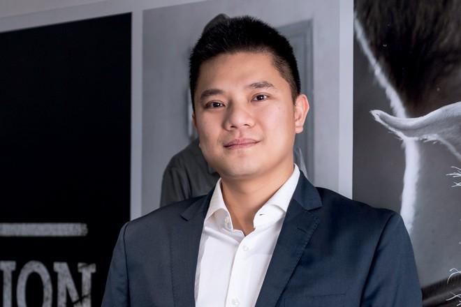 Thiếu gia công ty bán cám lợn, cám gà top đầu Việt Nam: Phải làm công nhân trước khi thành Chủ tịch - Ảnh 1.