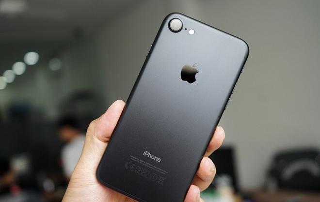 Loạt iPhone đầu tiên về Việt Nam có giá không tưởng - Ảnh 7.