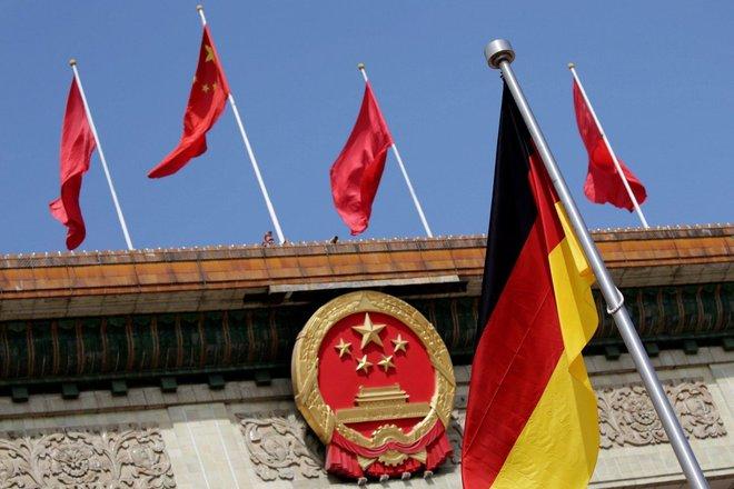 Đức đổ bộ Ấn Độ Dương - Thái Bình Dương: Trung Quốc vào tầm ngắm của liệt cường Châu Âu? - Ảnh 1.