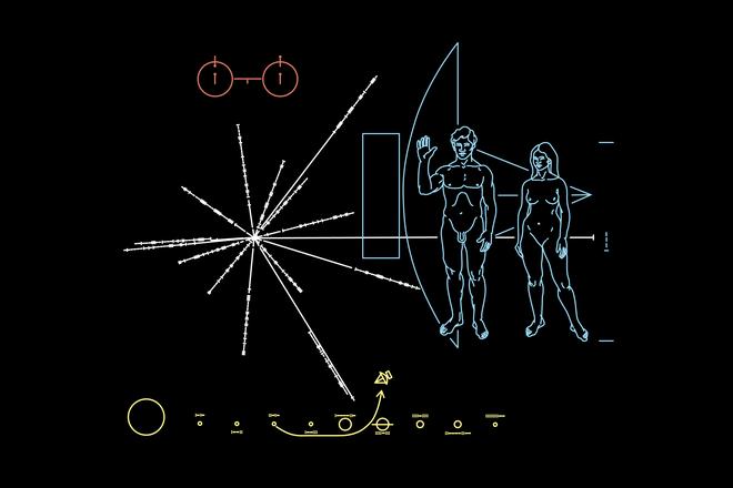 Sứ mệnh độc nhất vô nhị của tàu vũ trụ NASA: Gửi người ngoài hành tinh 1 thứ kỳ lạ, đó là gì? - Ảnh 1.