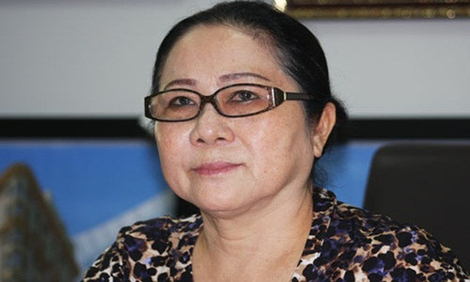 Ông Nguyễn Thành Tài tiếp tục bị đề nghị truy tố cùng nữ đại gia Dương Thị Bạch Diệp - Ảnh 3.